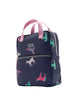 Tom Joules Adventure Navy Horses Bags