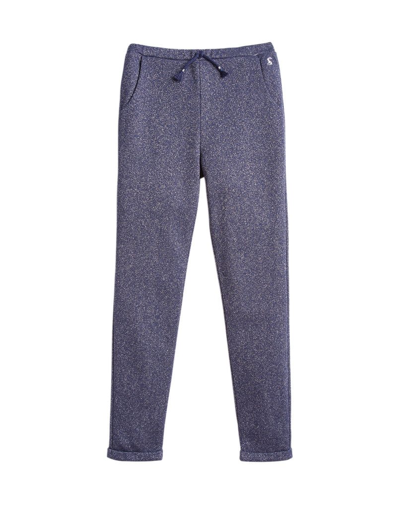 Tom Joules Hose - Jazzy Luxus in Navy