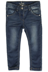 jeggings denim look bei heldenkind