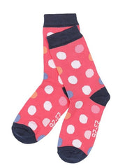 melton glow in the dark socken dots bei heldenkkind