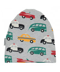 Maxomorra Beanie Mütze Traffic