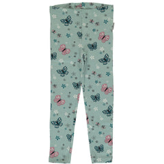 Maxomorra Leggings Schmetterling
