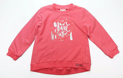 sweatshirt magic bimbalina bei heldenkind