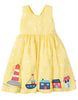 Frugi - Porthcurno Party Dress
