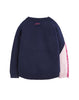 Tom Joules Pullover Einhorn French Navy