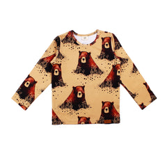 Walkiddy - Shirt Grizzly Bears