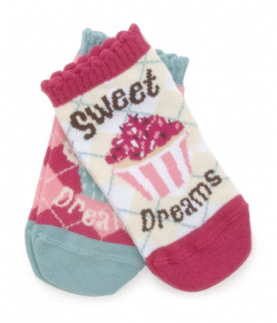 Kinder Socken Sweet Dreams