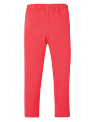 Frugi Leggins Watermelon Pink - Libby Leggings