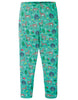 Frugi Leggins - Reh - Libby Printed Deer Leggings