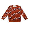 Walkiddy - Sweatshirt Lovely Ponys