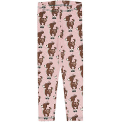 Maxomorra - Leggings FAWN