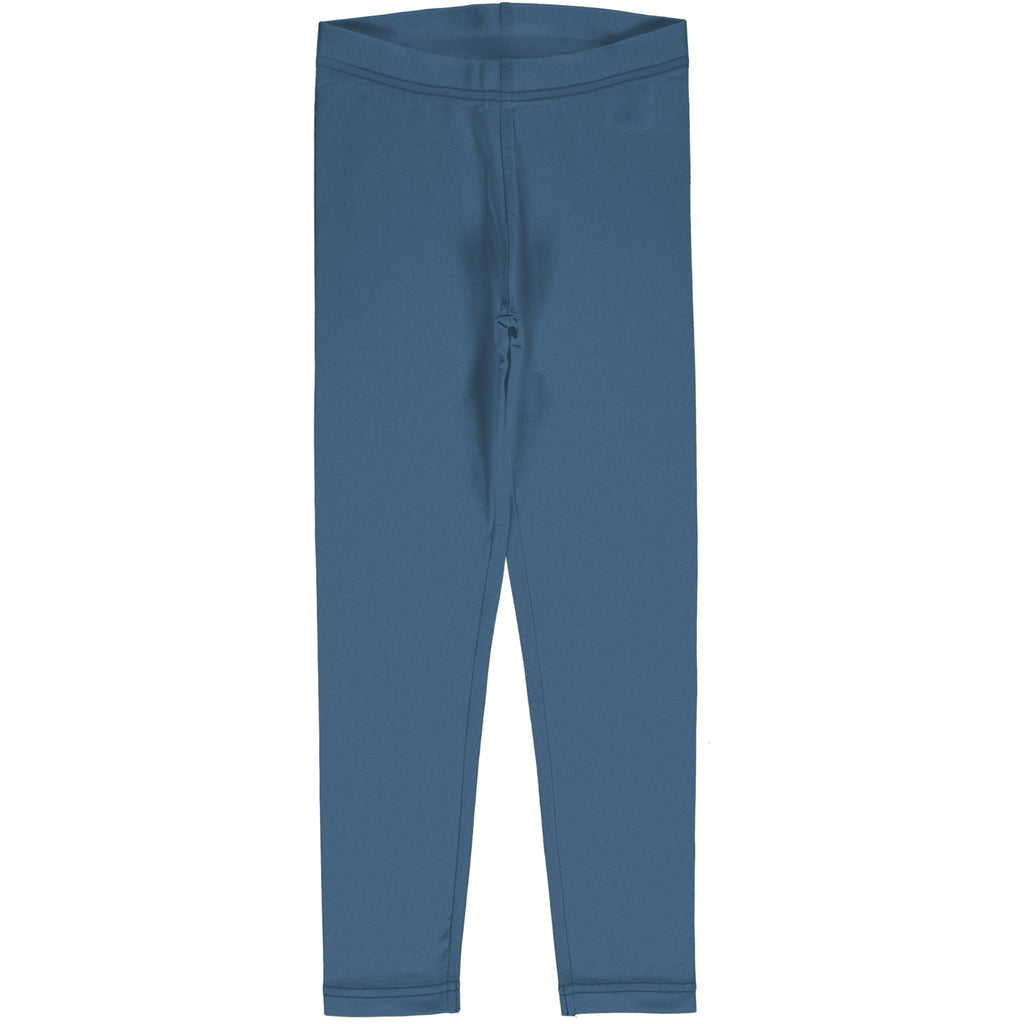 Meyadey - Leggings MOONLIGHT BLUE