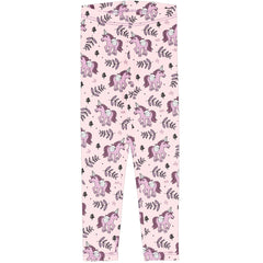 Maxomorra - Leggings Einhorn UNICORN JUNGLE