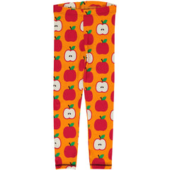 maxomorra Leggings CLASSIC APPLE