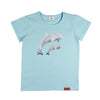 Walkiddy - T-shirt Happy Dolphins