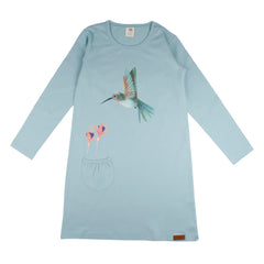 Walkiddy - Tunic Hummingbirds