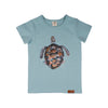 Walkiddy - T-shirt Sea Turtles