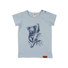 Walkiddy - T-shirt Koala