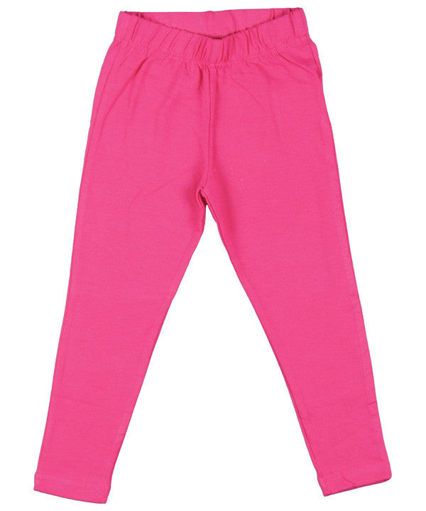 Leggings Pink Maxomorra