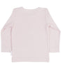 Langarmshirt PHILINA BASE in pastellrosa