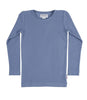Langarmshirt ELSE BASE in hellblau