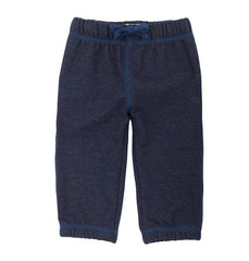 Sweat-Hose in navy von Hatley bei Heldenkind.de