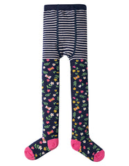 Frugi Strumpfhose Norah Perfect Day