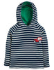 Frugi Reversible Hooded Top