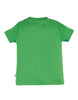 Frugi Penryn Panel T-shirt -  Glen Green Buffalo