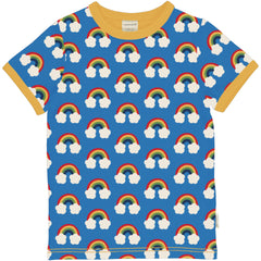 Maxomorra - T-Shirt RAINBOW