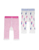 Strick-Legging 2er-Pack LIVELY Ice Cream