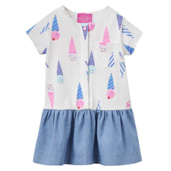 Kleid ROMILY Ice-Cream bei Heldenkind.de