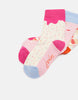 3er-Set Socken Novelty Ice Lollies