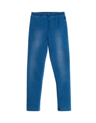 Tom Joules Jersey Denim Trouser Denim