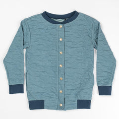 Atracktion Jacke Naja Bluestone Bird