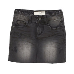I dig denim Jeans-Rock Viola Black