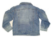 Jeans-Jacke CABOT Mini Denim