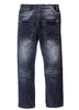 Jeans Hose Samuel Slim Fit Denim