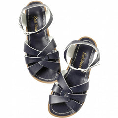 Salt-Water wasserfeste Kinder-Sandale Original Navy Gr. 20-35