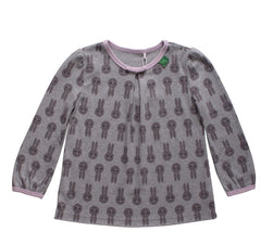 tunika shirt bunny von green cotton bei heldenkind