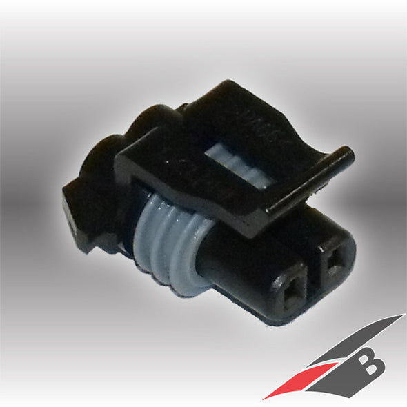 ABS wheel speed sensor connectors