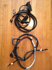 2wd to 4wd conversion harness