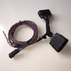 2004.5-2005 LLY to LBZ conversion harness