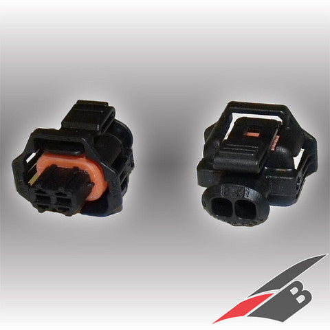 Duramax fuel injector connector