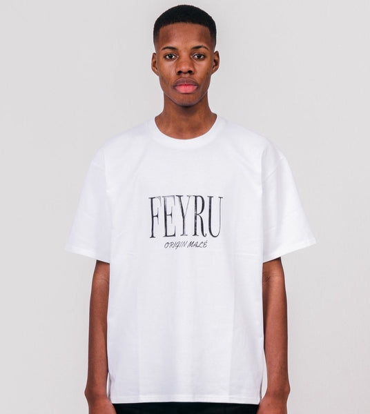 BASIC FEYRU T-SHIRT