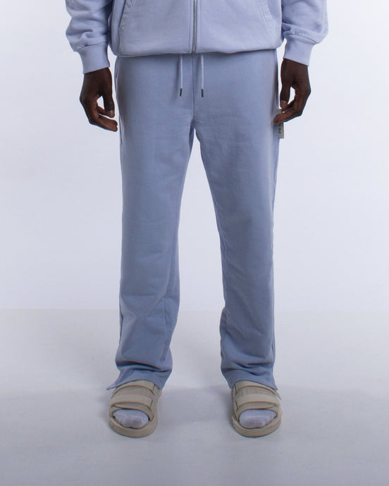 BLUE-PURP SWEAT PANTS