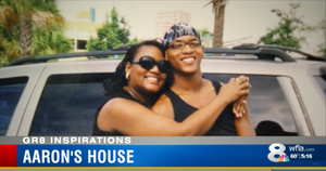 News Channel 8 | Great Inspirations w/Gayle Guyardo - Tampa Bay Mom Helps Other Families Dealing with Mental Illness
