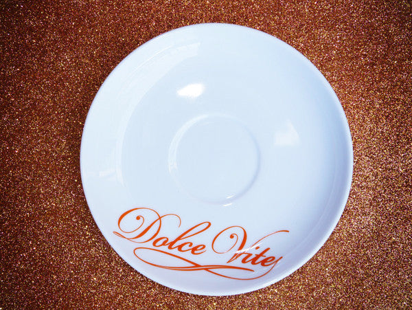 CAFE - Dolce Vite Chocolatto® 80 Portions + 6 Cups/Saucers