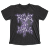 Lightning T-Shirt - RêveDuDiable