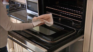 best oven cleaner how to remove grease from oven racks